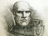 Lorgar Aureliano
