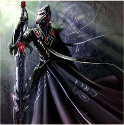 Eldar brujo