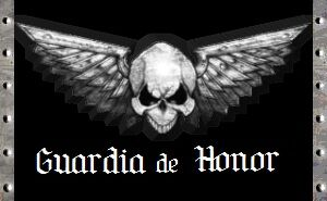 Guardia de Honor Warhammer 40K