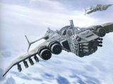 Marauder Destroyer