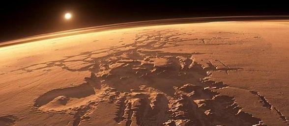 Dragón de Marte