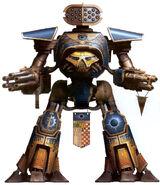 Titanes legio Astorum reaver praetorian