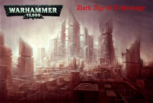 Warhammer era oscura tecnologia.jpg