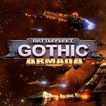 Battlefleet Gothic: Armada (Videojuego)