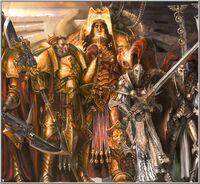 Emperador custodes