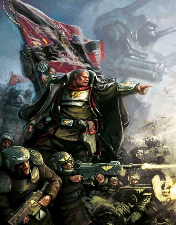Citas (Guardia Imperial)