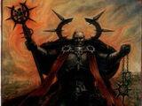Apóstol Oscuro