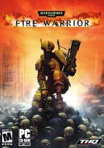 Fire Warrior (Videojuego)