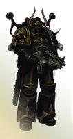 Caos black legion