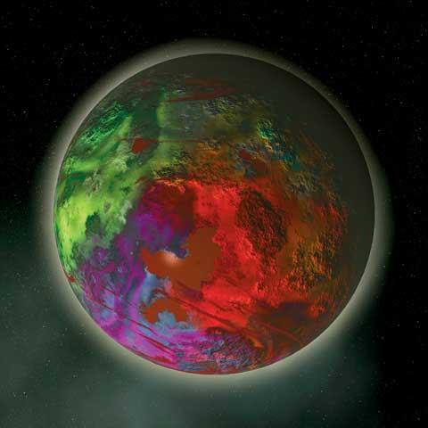 Eidolon (Planeta)