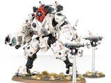 Armamento (Imperio T'au)