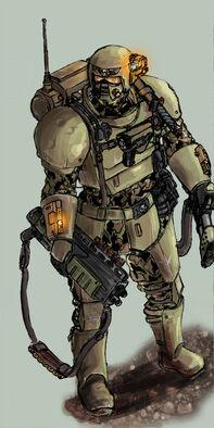 Guardia imperial (2)