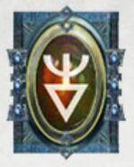 Simbolo eldar runa exploradores
