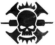 Simbolo Eversos Wikihammer