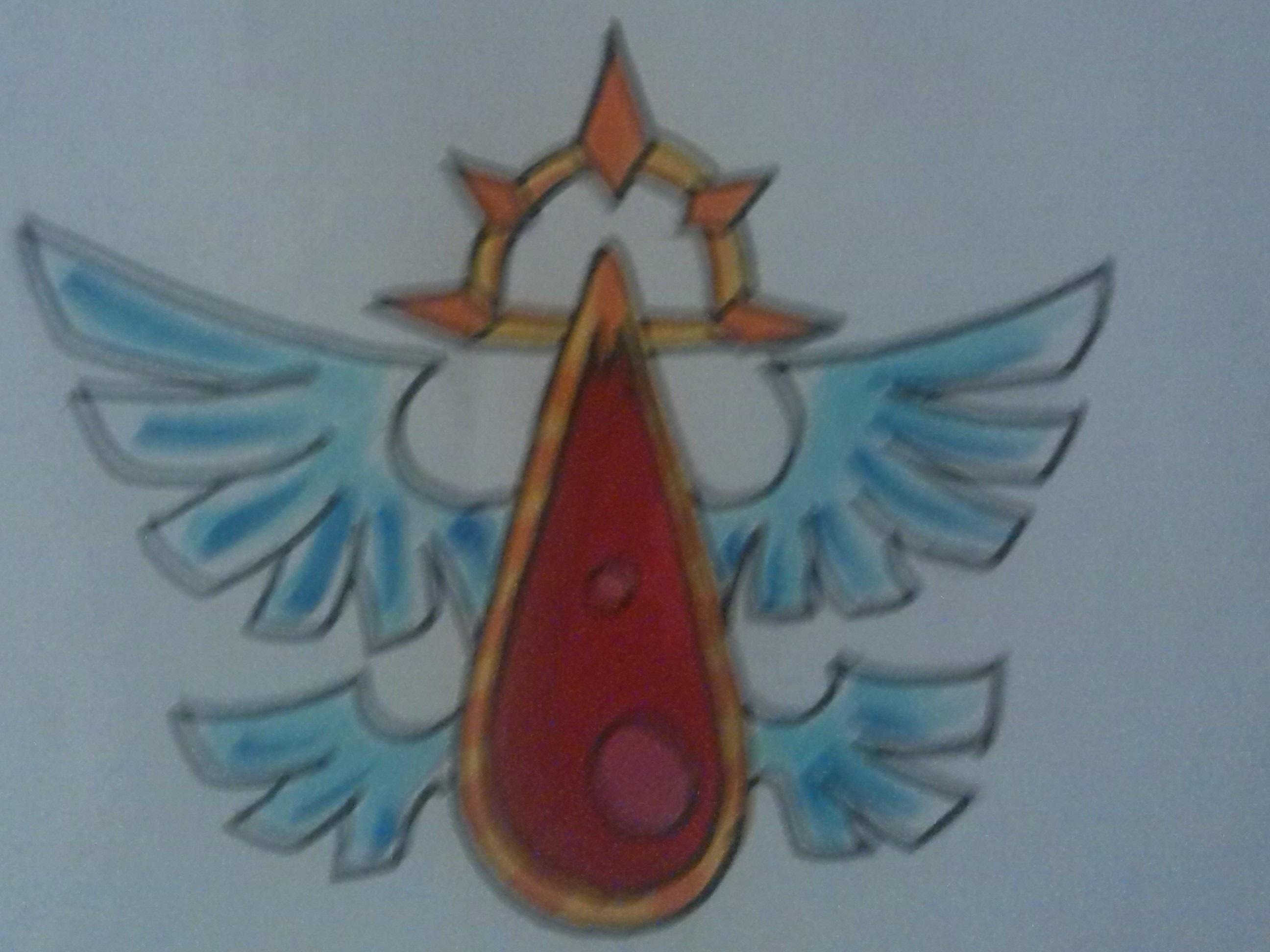 Arcángeles Rojos (No Oficial)