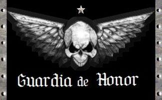 Guardia Honor 1 Silver Star