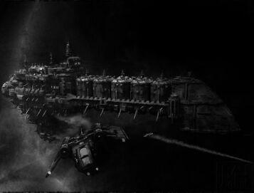 Flota carguero y transportadora