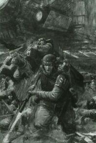 Guardia imperial 93