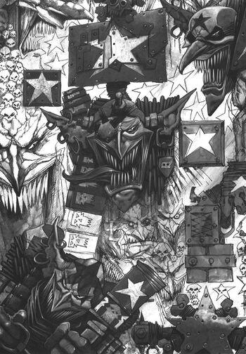 Revolucionarios Gretchin por Wayne England.jpg