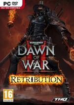 Warhammer 40,000: Dawn of War II - Retribution (Videojuego)