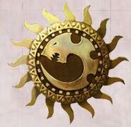 Icono Hermanos de las Estrellas Ilustracion