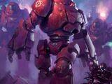 Robot Kastelan