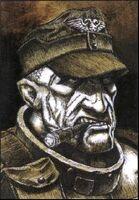 Coronel Schaeffer Wikihammer