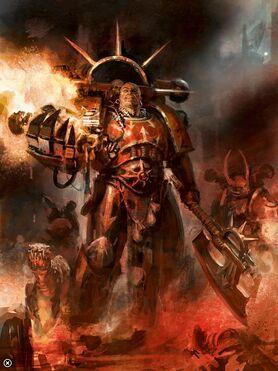 Huron Blackheart Corsarios Rojos Caos Warhammer 40k Wikihammer.jpg