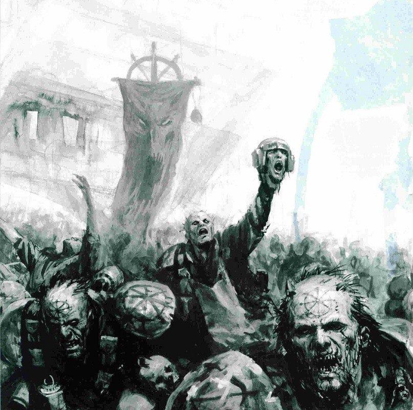 Cruzada Negra de Von Mallas