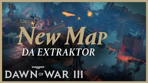 Map Spotlight Da Extraktor
