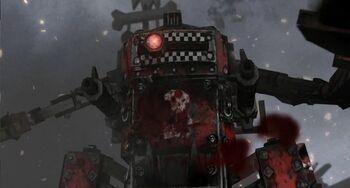 Lata Azezina Dreadnought Orko Dawn of War 2.jpg