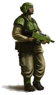 Guardia imperial 19