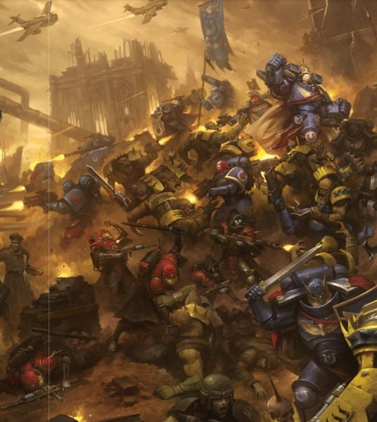 Guerra de las Bestias de Vigilus