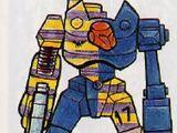 Robot Coloso