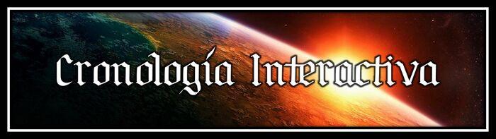 Cronología Interactiva Warhammer 40k wikihammer línea temporal.jpg