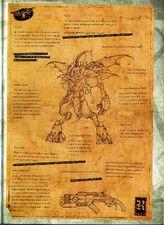 Análisis Himenóptero Véspides Tau 5ª Edición ilustración