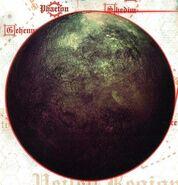 Planeta chemos