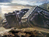 Tanque de Asalto Spartan