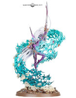 Yncarne Avatar de Ynnead Ynnari 7ª Edición miniatura