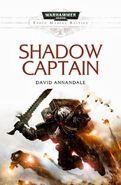 Novela Shadow Captain