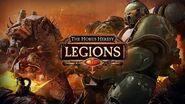 The Horus Heresy Legions - PC Trailer