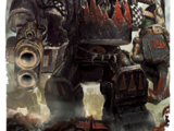 Relato No Oficial Orkos: Sueños del Profeta