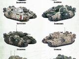 Tanques Superpesados
