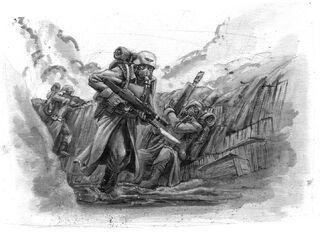 Guardias de Krieg