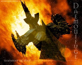 Flota Imperial Martillo de Thor Demonifuga Inquisición Hermanas de Batalla Adepta Sororitas Wikihammer