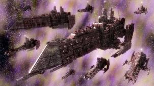 Flota Batalla Viaje Disformidad Inmaterium Wikihammer.jpg