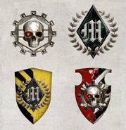 Legion Metalica Legio Heraldica