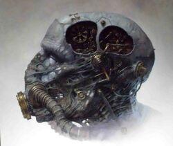 Imperium servidor mechanicus