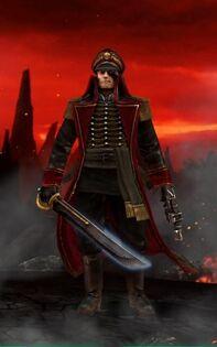 Commissar DOW2