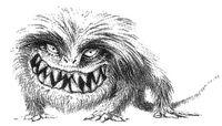 Garrapato Mascota 3 Wikihammer 40K